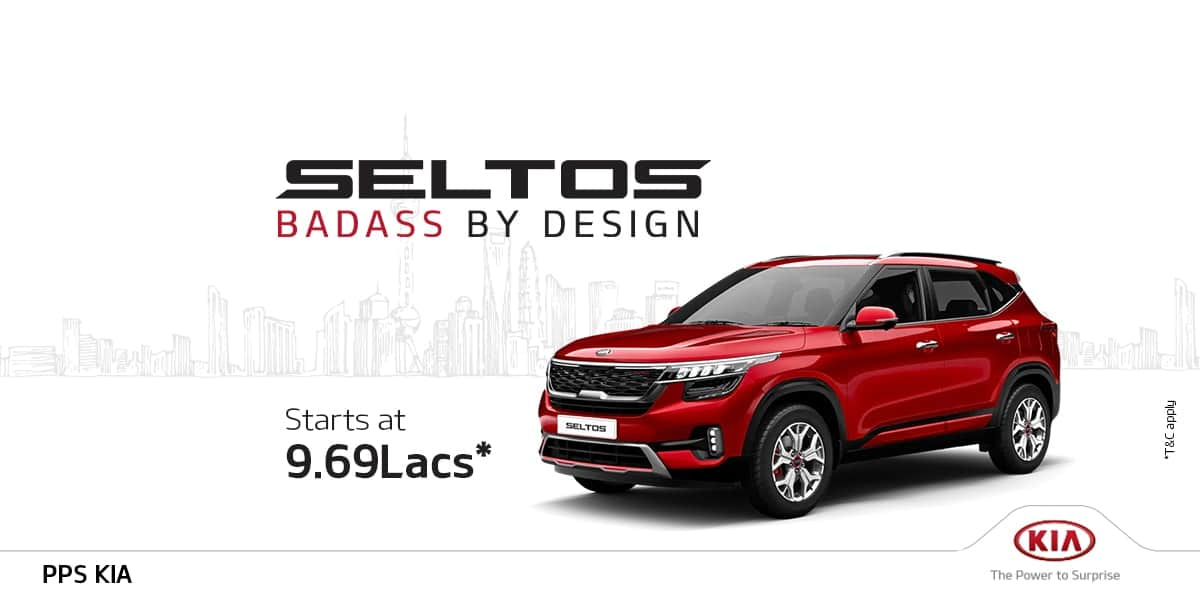 With the Kia Seltos ex-showroom price starting at Rs.9.69, here we tell you what it's worth