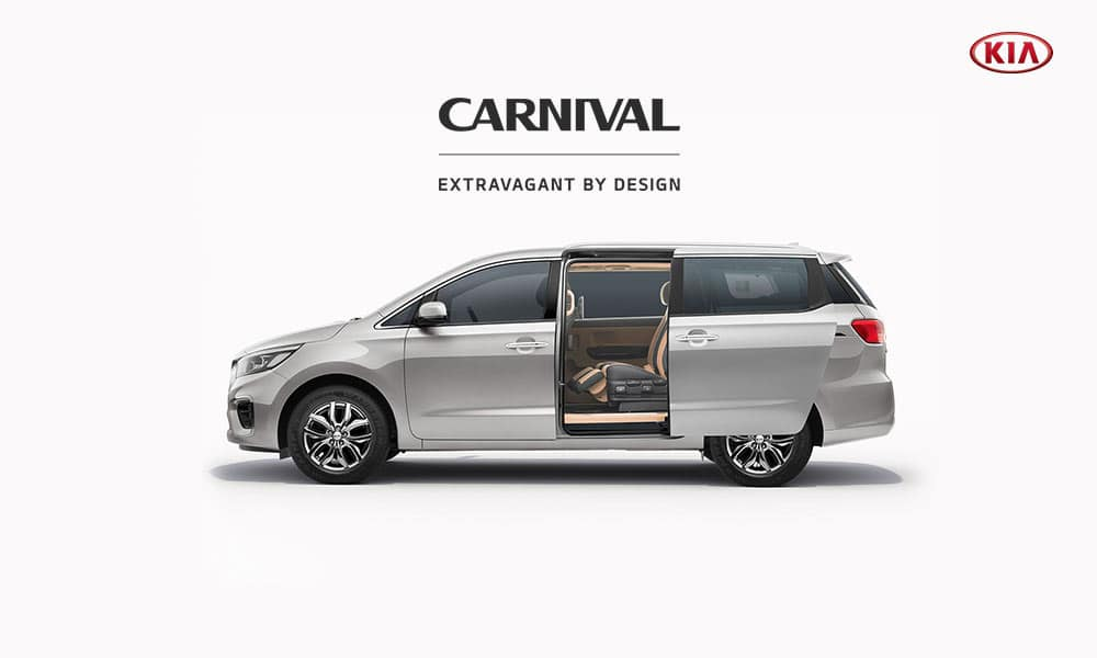 KIA Carnival Review: Kia Carnival Rocks the Indian Market